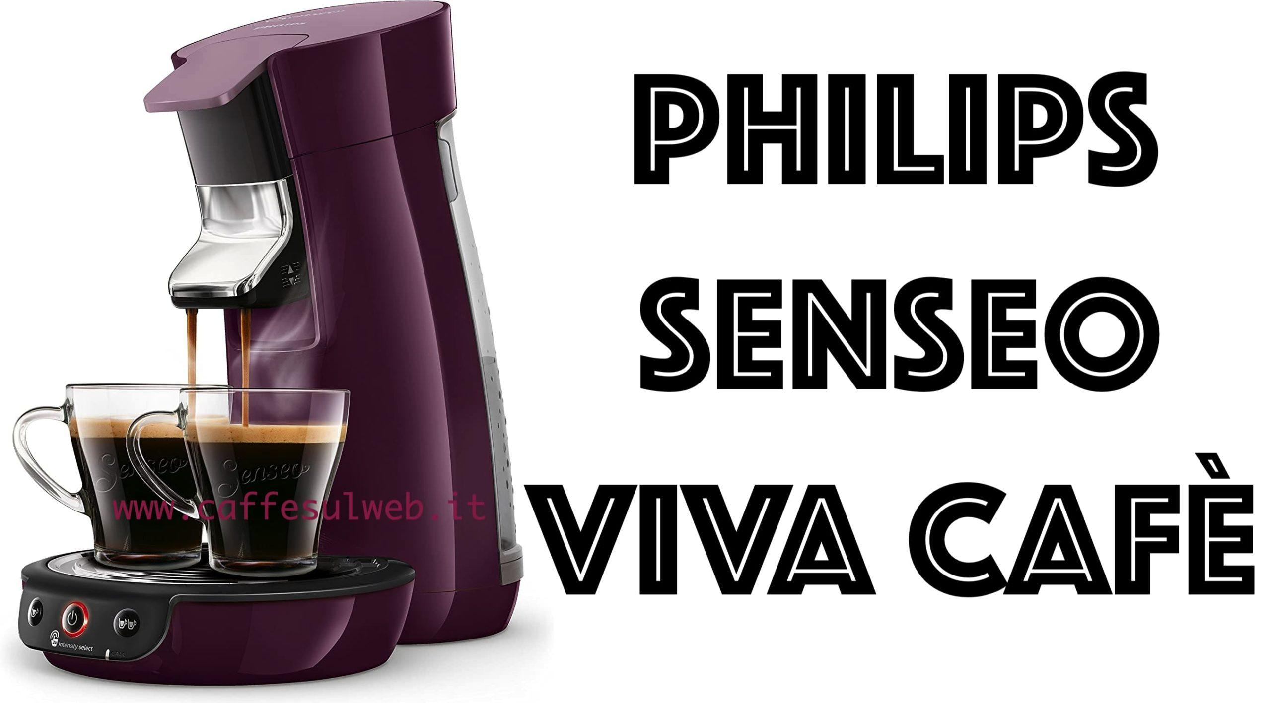 Philips Senseo Viva Cafe Recensioni Opinione Prezzo