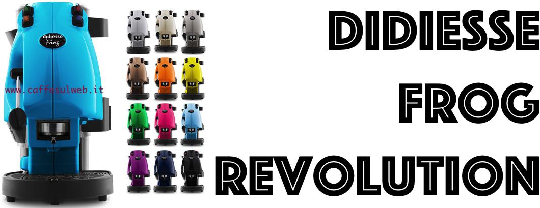 Didiesse Frog Revolution Recensione Opinione Prezzo
