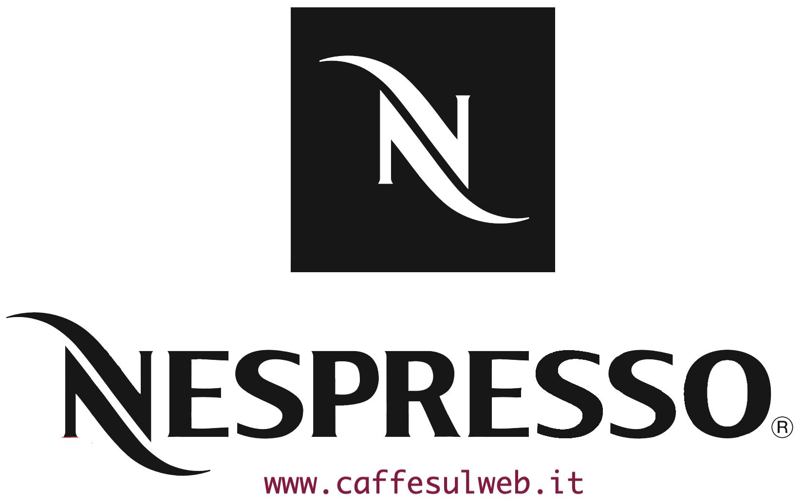 Nespresso Logo Recensioni Opinione Prezzo