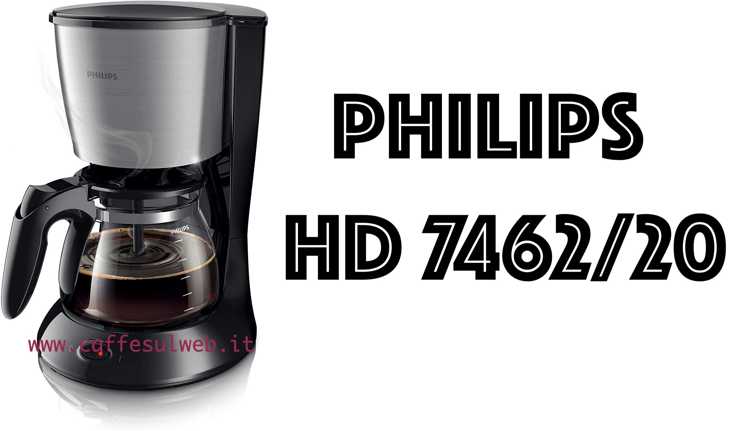 Philips HD 7462 20 Recensioni Opinione Prezzo