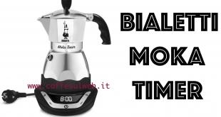 Bialetti Moka Timer Recensioni Opinione Prezzo