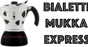 Bialetti Mukka Express Recensioni Opinione Prezzo