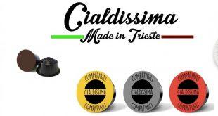 Caffe Cialdissima capsula cialda recensioni opinioni acquisto